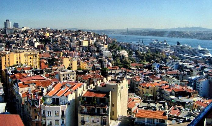 Bakan Murat Kurum Açıkladı: Yüksek Binalara İzin Yok