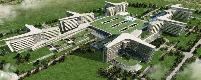 Şehir Hastaneleri Hangi Şehirlerde İnşa Ediliyor?