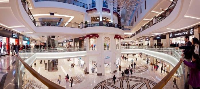 Türkiye'de AVM Sayısı 450'ye Ulaşacak