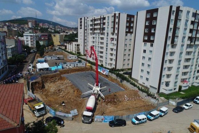 BM İş Birliğinde Türkiye'de 3 Tematik Gençlik Merkezi Kurulacak