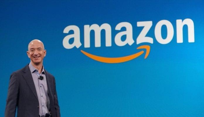 Amazon Kendi Havaalanını Kuracak!