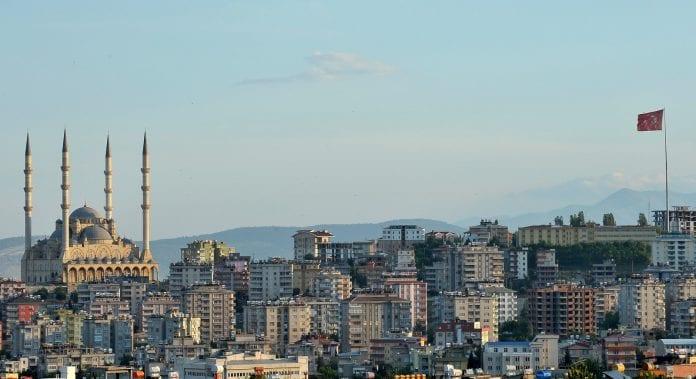 Kahramanmaraş'ta İnşaat Sektörü Çöktü