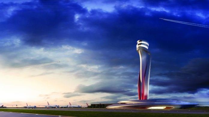 3. Havalimanı Yatırımcı Paratoneri Oldu!