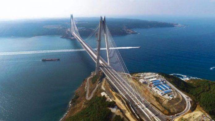 Reuters Duyurdu: 3. Köprüdeki Hisselerini Satıyor