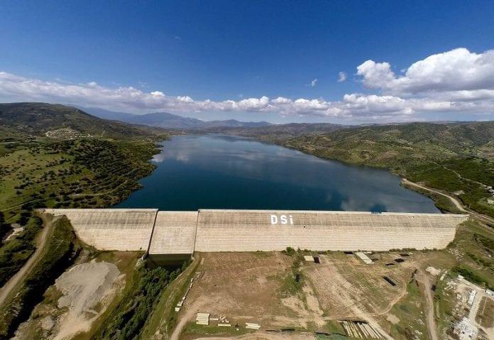 Küçük Menderes, Baraj ve Göletlerle Suya Kavuştu