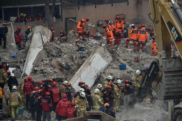 Kartal'da Çöken Bina Soruşturmasında İddianame Hazır