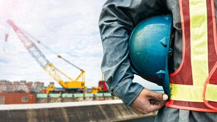 İnşaat İşçileri İçin 'Mesleki Yeterlilik' Uygulaması Başladı