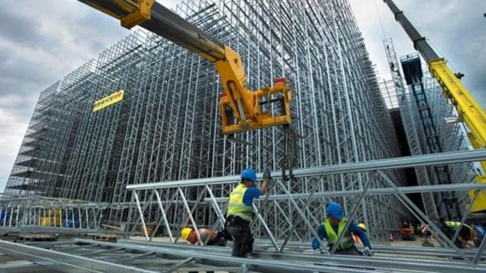 İnşaat İşçileri Belgesiz Çalışamayacak