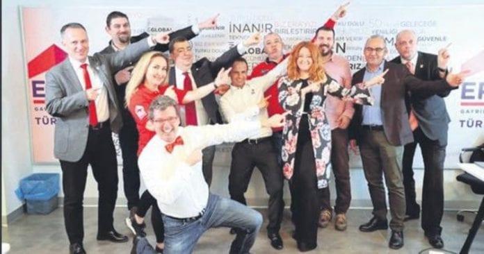 14 Ülkede Gayrimenkulde Türkiye Yılı İlan Edildi