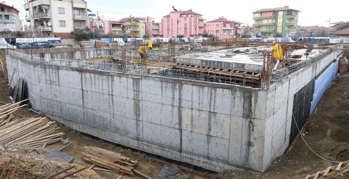 Pamukkale'de Üst Yapıya 80 Milyon TL'lik Bütçe Ayrıldı