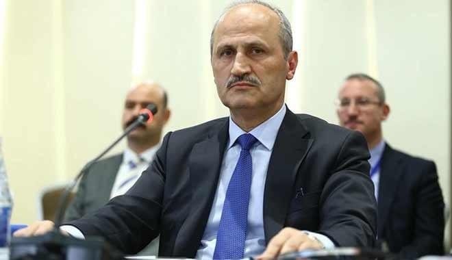 Bakan Turhan'dan Tasfiye Kararnamesi Açıklaması