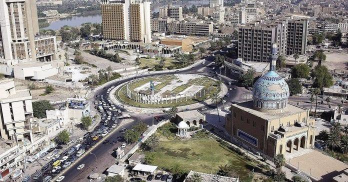 Irak ile Dış Ticaret Eski Günlere Dönüyor