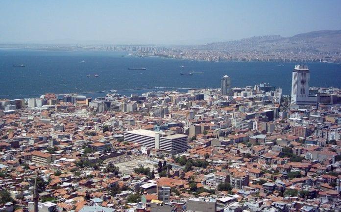 İmar Barışına En Çok Başvuru İzmir'den Geldi