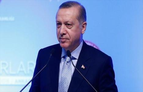 Cumhurbaşkanı Erdoğan: 65 yeni OSB kuracağız!