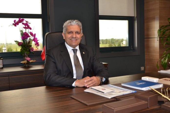 Eskişehir OSB'den Yeni Bir Proje Daha