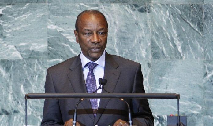 Gine'den Türkiye'ye Milyar Dolarlık Konut Teklifi