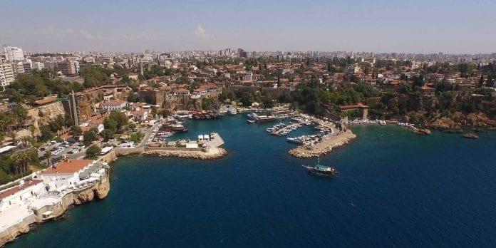 Yabancıya Konut Satışında Antalya İstanbul'u Solladı