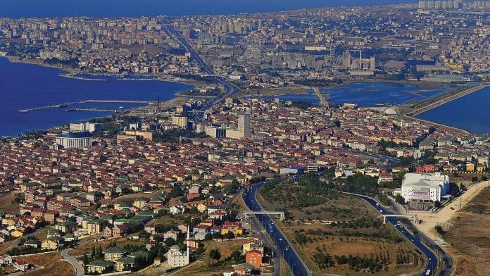 İstanbul'daki 6 Dev Arsa Satışa Çıktı