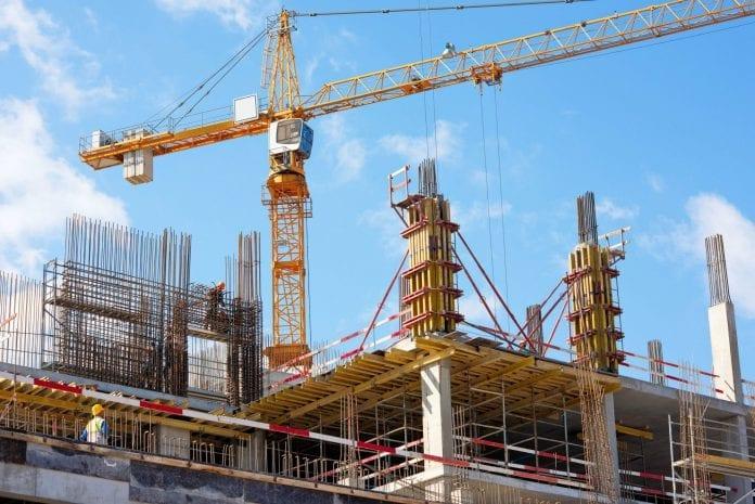 Hazır Beton Endeksi Raporu Açıklandı: İnşaat Sektörünün Büyüme Hızı Azalıyor!