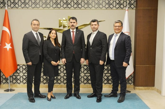 Türk Gayrimenkul Firmaları Gurbetçilerin Ayağına Gidiyor