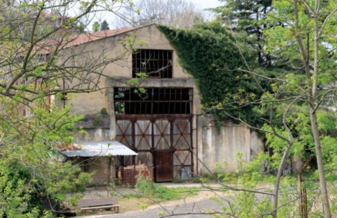 Makyol İnşaat Beykoz Halat Fabrikası'na Otel Yapacak