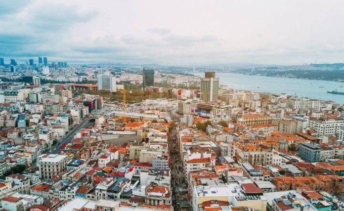 Belediyelerin İmar Yetkisine Tırpan