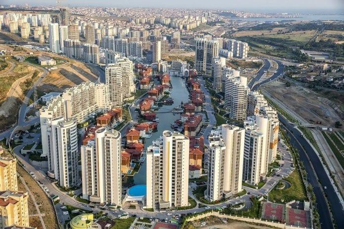 İstanbul İmar Yönetmeliği'nde Yeni Düzenleme