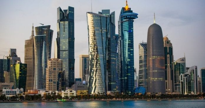 Katar'dan 6 Sektöre Davet