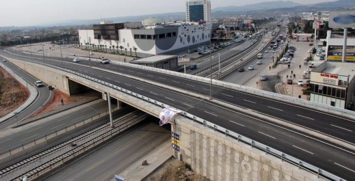 Karabük'te Kesintisiz Ulaşım Projesi Başlıyor