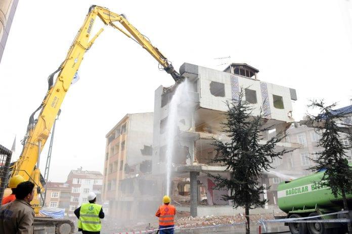 Başkentte, Olimpik Sporcu Fabrikası İnşa Edilecek