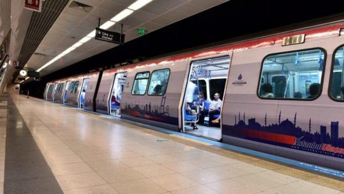 Bakan Tarih Verip Duyurdu! İstanbul'a İki Yeni Metro Geliyor