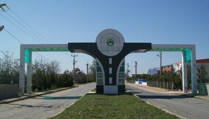 Diyarbakır OSB Cazibe Merkezi Oldu