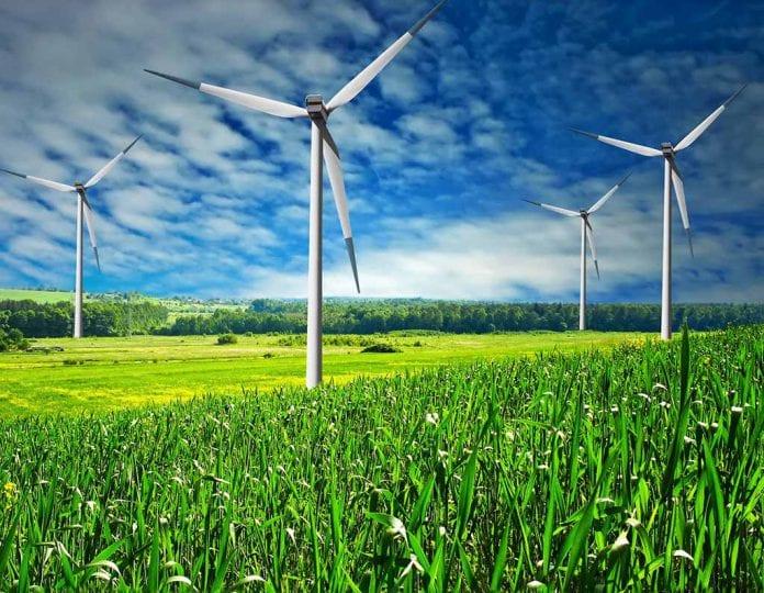 4 Şehirde Açılan 2. Rüzgar Enerjisi İhalelerine 9 Talip Çıktı