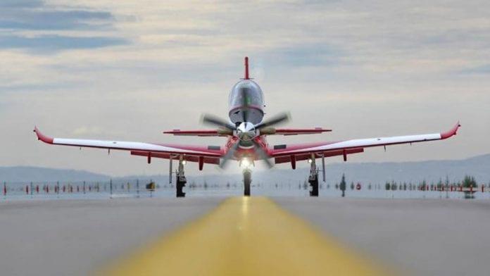 TUSAŞ'tan Türkiye'de Uçak ve Helikopter Üretimi İçin Dev Tesis