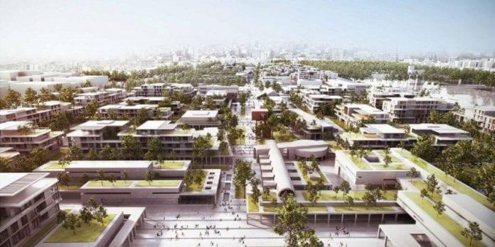 Kentler Yatay Şehirleşmeyle Kimlik Kazanacak