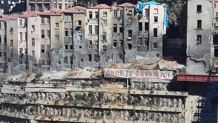 Türkiye'de Yerinde Ve Gönüllü Dönüşüm Hızlanıyor!
