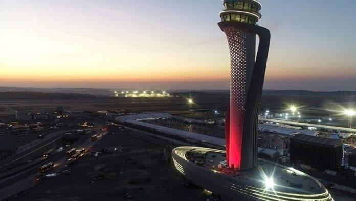 İstanbul Havalimanı 4 İlçenin Konut Fiyatını Uçurdu