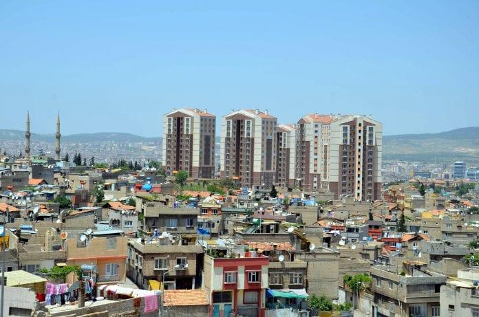 Kentsel Dönüşüm İçin 5 Yıllık Acil Eylem Planı Hazırlanıyor