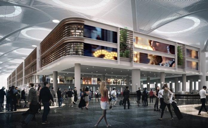 Dünyanın En Büyük Havalimanı Oteli İstanbul'da Hizmet Vermeye Başladı