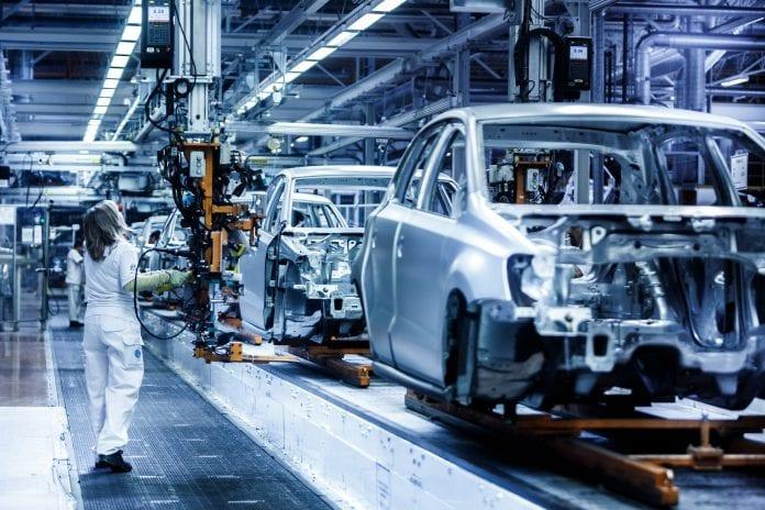 Volkswagen'in Yeni Fabrikasını Torbalı'ya Kurması İçin Çağrı Yapıldı