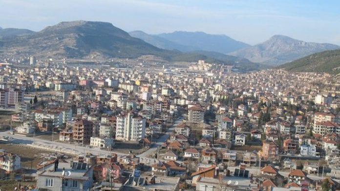 Bucak'a 228 Konutluk Yeni Proje