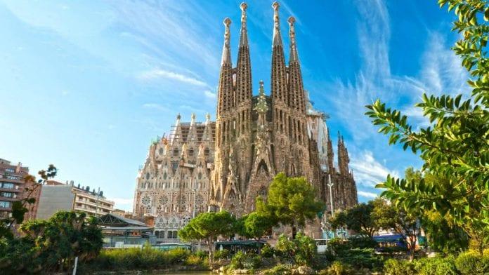 Sagrada Familia 137 Yıl Sonra İnşaat İzni Alabildi