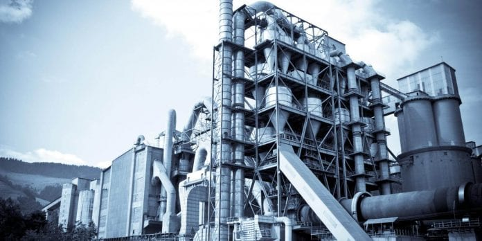 Çimento İhracatı İlk Yarıda Yüzde 46 Arttı