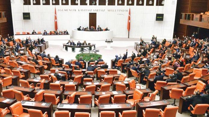Meclis'in Gündemi İmar ve Spor: Dönüşüm Sigortası