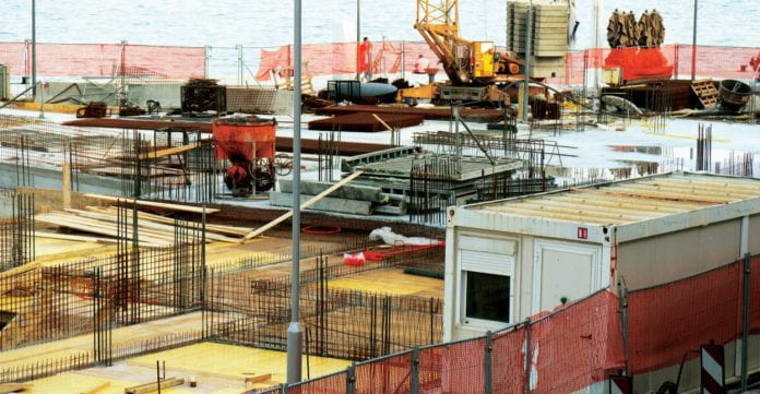 İnşaat Malzemesi Sektörü İSO 500'e Damga Vurdu