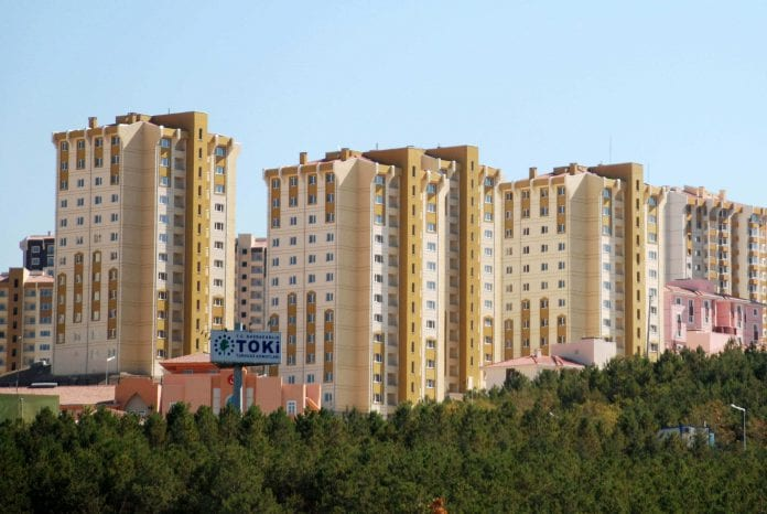 TOKİ İstanbul'da 1.446 Konutluk İki Yeni Projenin Hazırlıklarını Tamamladı!