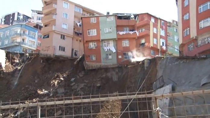 Başlıca Risk Bölgesinde Yer Alan Şehirler ve En Çok Riskli Binaların Olduğu İller Açıklandı