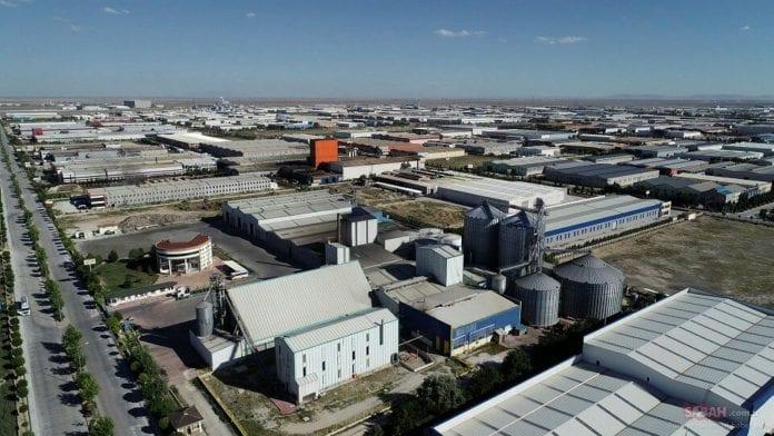 Aselsan Konya Silah Sistemleri Fabrikası, 2020 Yılında Açılacak