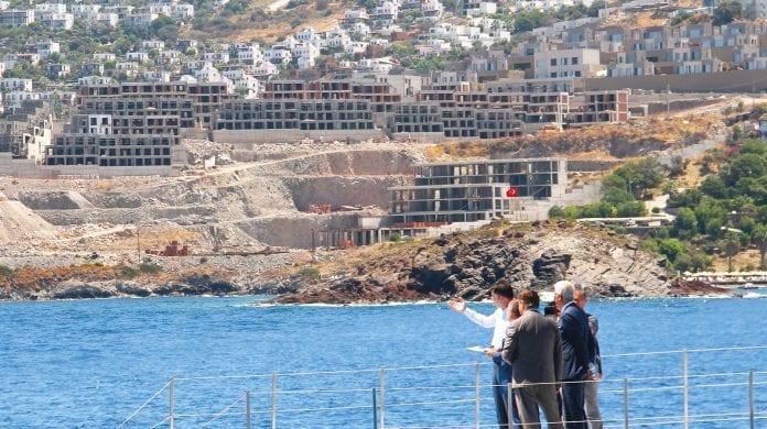Çevre ve Şehircilik Bakanı Murat Kurum: Kıyı ve Koylardaki Yapılaşmaya Geçit Yok!