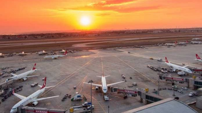 Atatürk Havalimanı 'Otel' Oluyor